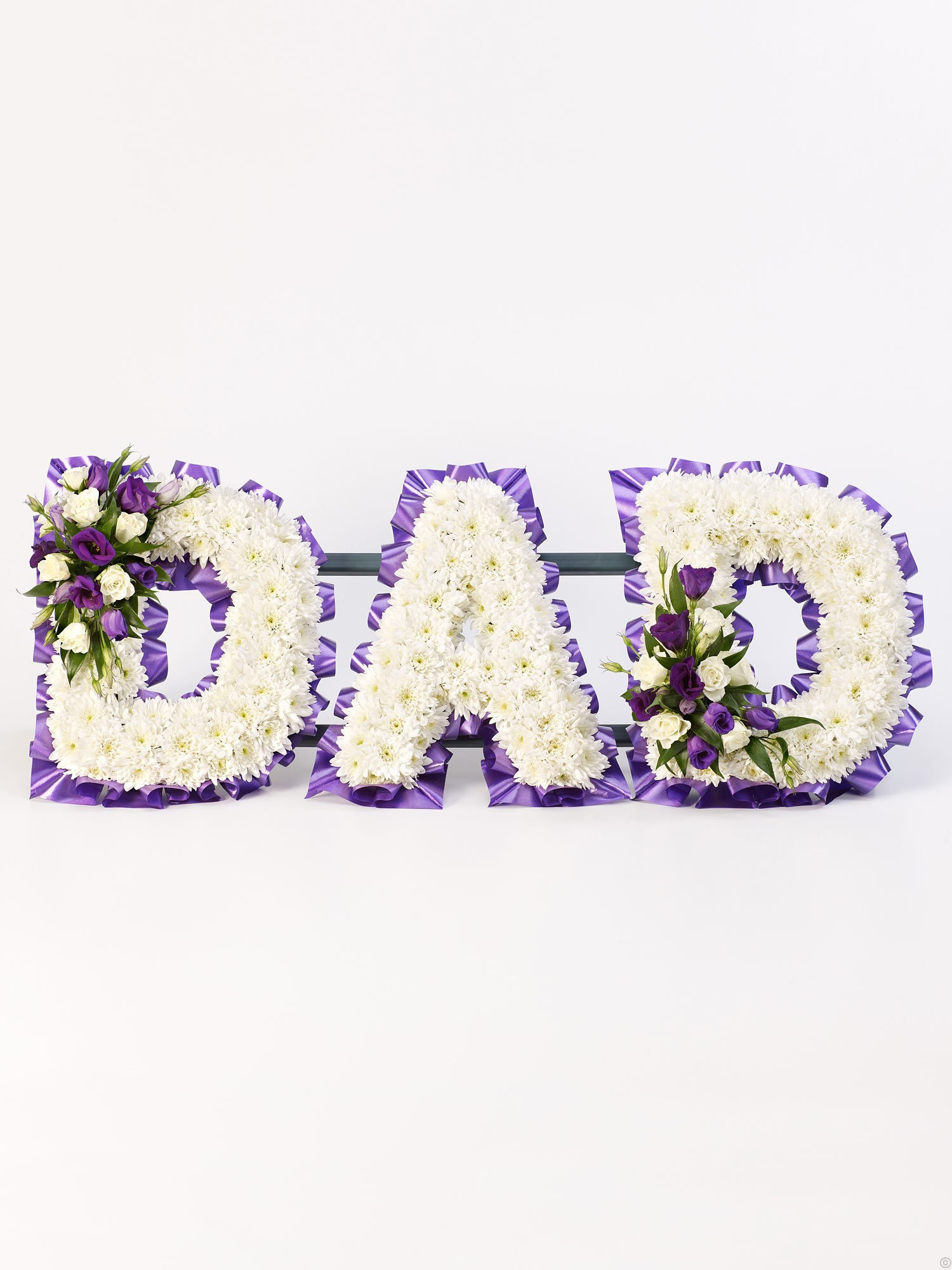 Dad funeral wreath flower delivery in nairobi same day flower dad funeral wreath izmirmasajfo Image collections
